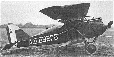 Curtiss PN-1