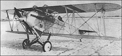 Curtiss PW-8