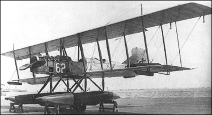 Curtiss Model 2 / R-2 / R-3