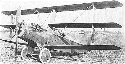 Curtiss S-3