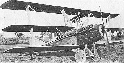 Curtiss S-6