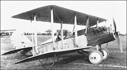 Curtiss Stinson Special