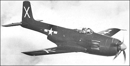 Curtiss XF15C