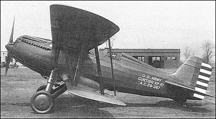 Curtiss XP-10