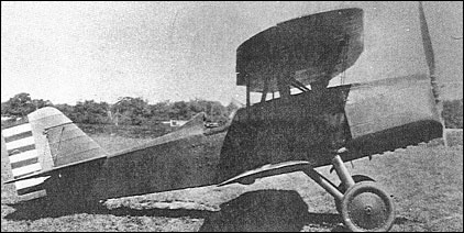 Curtiss XP-17