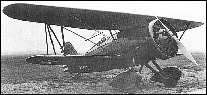 Curtiss YP-20