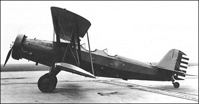 BT-2B basic trainer