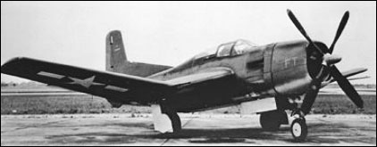 Douglas BTD Destroyer