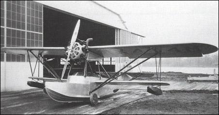 Eastman E-2A