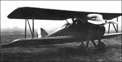 Engineering Division PW-1