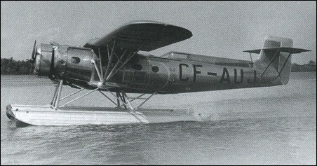 Fairchild Super 71
