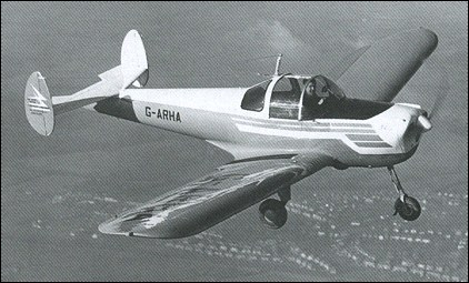 Forney F-1A Aircoupe
