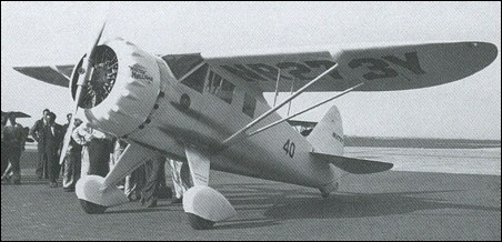 Howard DGA-6 Mister Mulligan