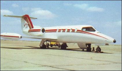 Premier Jet Aviation | jetav | Gates Learjet 25D Specs and Description