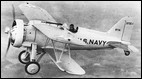Curtiss F9C Sparrowhawk / Model 58