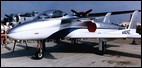 Scaled Composites Model 151 ARES