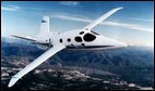 "Scaled Composites ""V-Jet II"""
