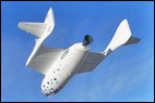 Scaled Composites Model 316 SpaceShipOne