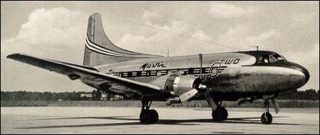 Martin 202 | World Airline News