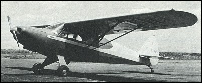 Piper PA-14 Family Cruiser