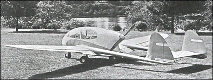 Piper PA-7 Sky Coupe