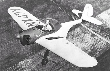 Piper PA-8 Sky Cycle