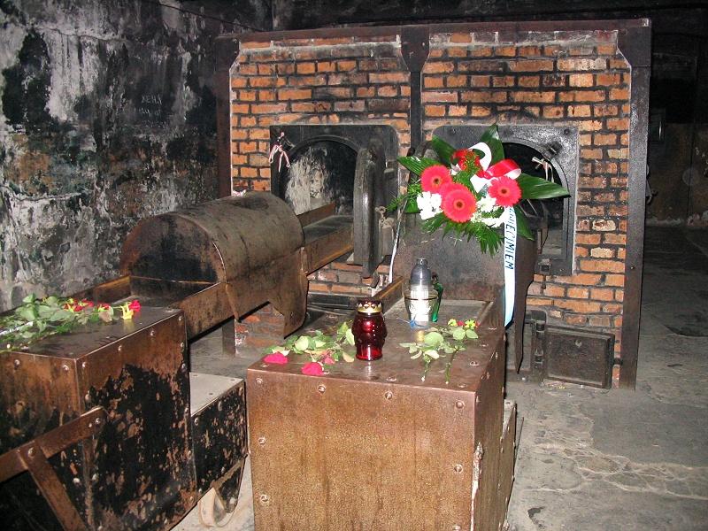 В краевой столице достраивают крематорий