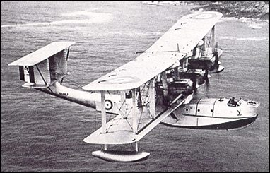 Blackburn R.B.1 Iris