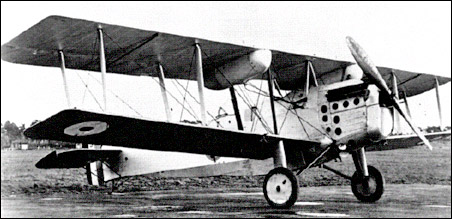 Handley Page H.P.28 Handcross