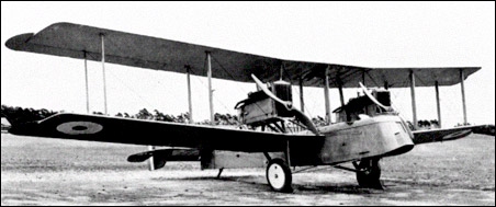 De Havilland D.H.10 Amiens